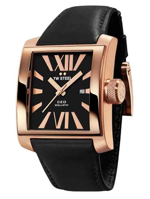 TW Steel CE3011-CEO dress watch