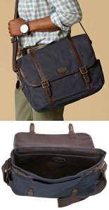 fossil_MBG8277 laptop fashion bag for 2012