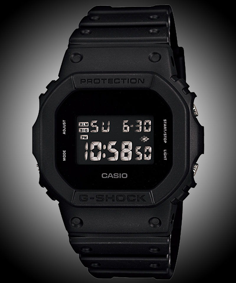 March JDM G-Shock Drop