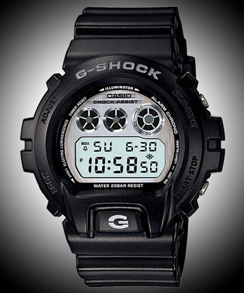 "DW-6900HM-1JF G-Shock ""Metalic Dial Series"""