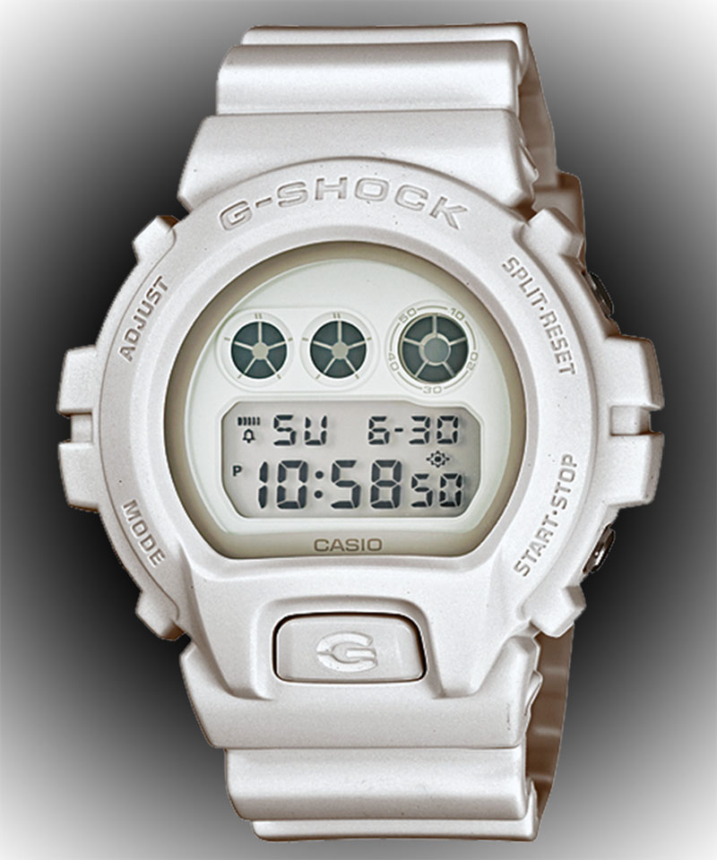 """Re: """"Cleanest"""" Face G-Shock?"""