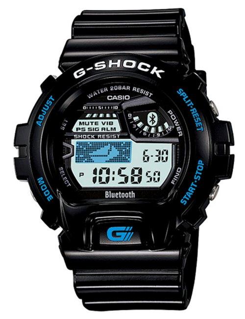 GB-6900-1JF Bluetooth G-Shock