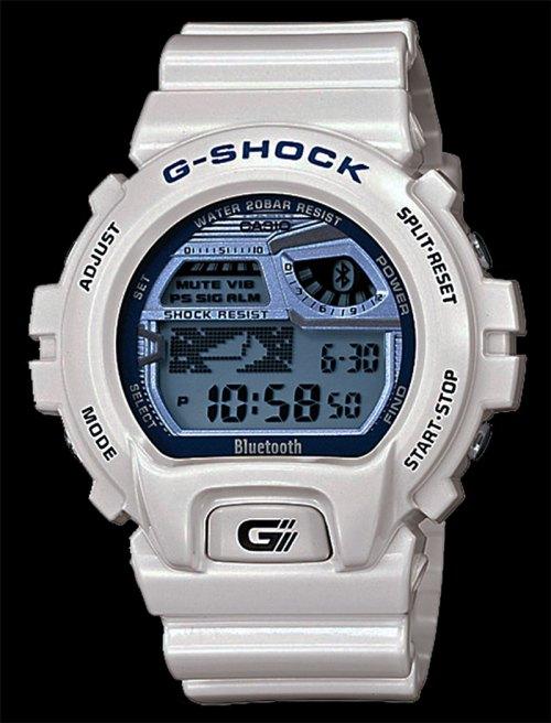 GB-6900-7JF Bluetooth G-Shock