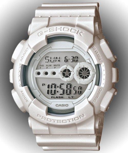 GD-100WW-7JF G-Shock