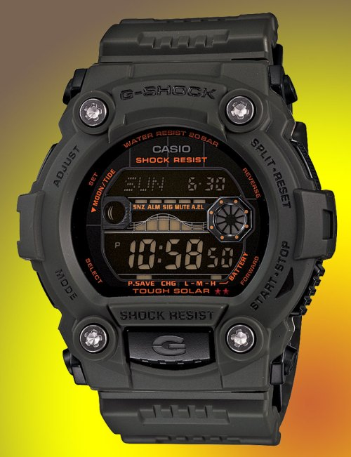 g-shock_GR-7900KG-3_DR solar military matte green february 2012