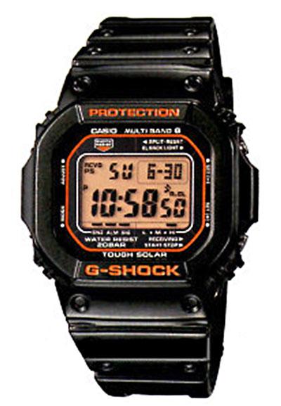 GW-5610R-1JF G-Shock