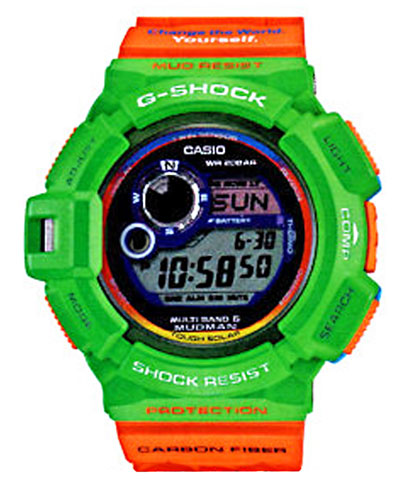 GW-9300K-3JR G-Shock I,C,E.R.C.