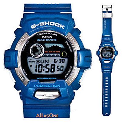 GWX-8900K-3JR G-Shock X I.C.E.R.C.