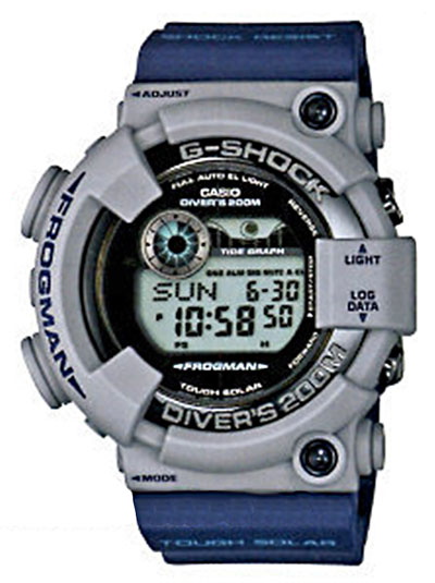 GF-8250ER-2JF Men Military New Frogman