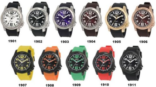 invicta specialty collection bold colors 190* low price