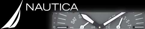 NAUTICA SPRING 2012 new models close-out deals