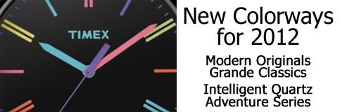 timex-_new_2012 Intelligent quartz originals grande classic