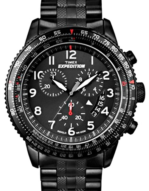 timex_t49825dh military inspired chronograph