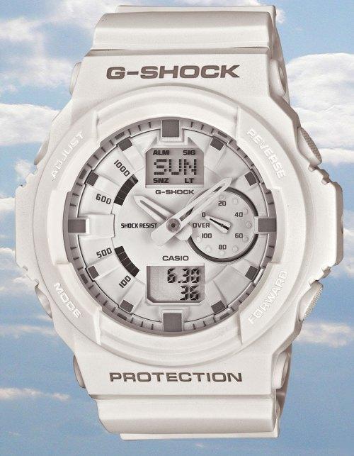 ga150-7a g-shock