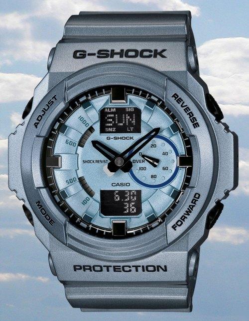G-Shock GA150A-2A