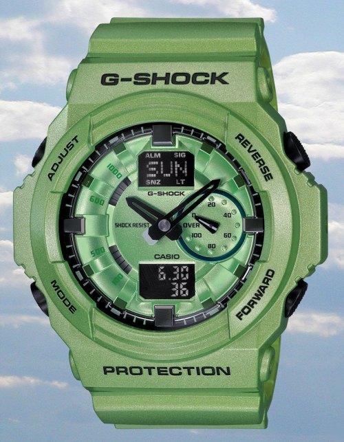 G-Shock GA150A-5A