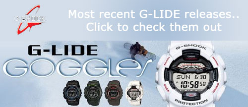 g-shock_g-lide_2012 goggles showboard ski winter sports watch