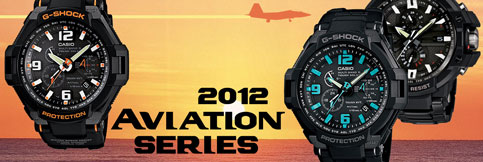 aviation g-shock gw4000 gw3500 gwa1000 triple g resist solar atomic thermo