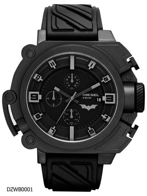 batman, diesel, 2012 limited edition, sba, bane, dark knight rises, dzwb0001,