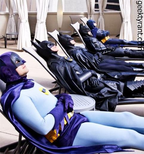 batman, dark knight 2012 diesel special edition watch
