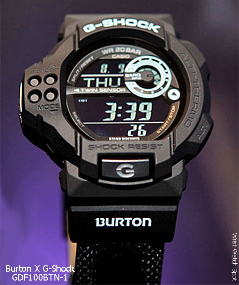 burton_x_g-shock_gdf100btn-1 collaboration 2012 designer watch snowboard