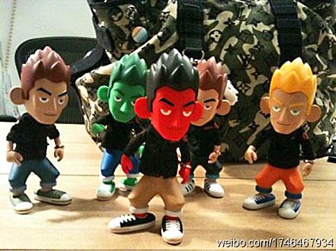 clot_g-shock_dw6900_2012 edison chen kevin poon design figurine toy dark