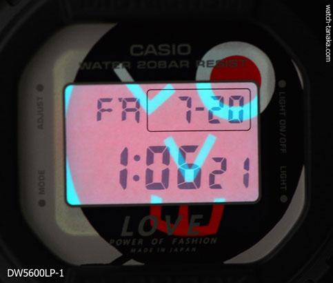 dw5600lp-1_love_power_2012 pilip pagowski x g-shock collaboration watch