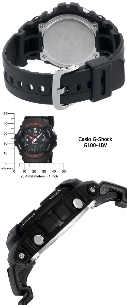g-shock g100-1bv 2012 beater casio cheap sale