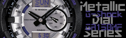 ga250mf metallic dial, 2012 new fall, analog/digital, big pictures 2012