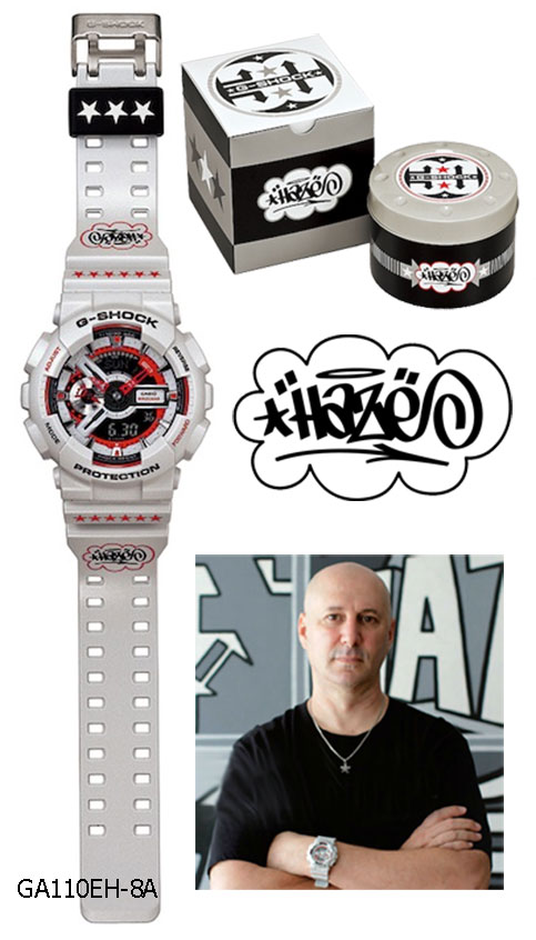 ga110eh-8a eric haze_x_g-shock special limited edition anniversary