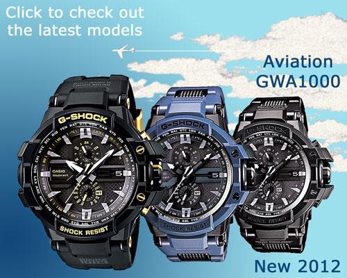 gwa1000_g-shock_watch aviation sky cockpit new late 2012 2013