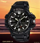 GW-A1000D-1A G-Shock Aviation 2012