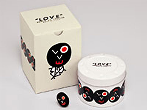 love_power_passion_2012 filip pagowski g-shock collaboration watch