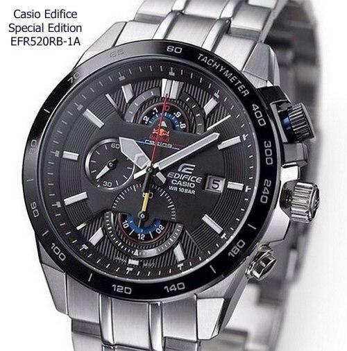 mark_webber efr520rb 2012 casio edifice collaboration monaco watch