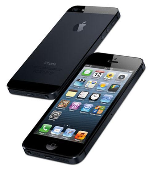 apple_iphone_5 vs samsung galaxy s III 3 compared