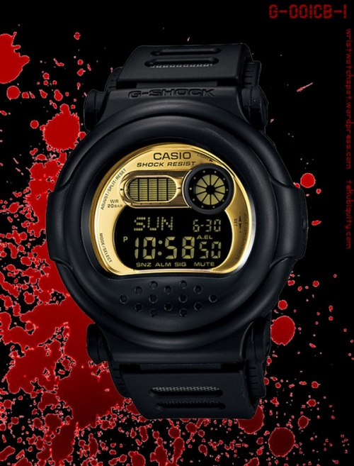g-001cb-1 g-shock jason new watch 2012 price