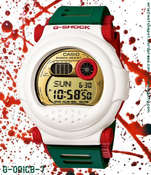 g-001cb-7 g-shock jason japan new watch 2012 price