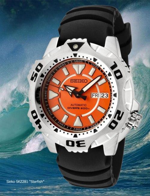 seiko_skz281_2012 deal diving diver watch sale discount starfish