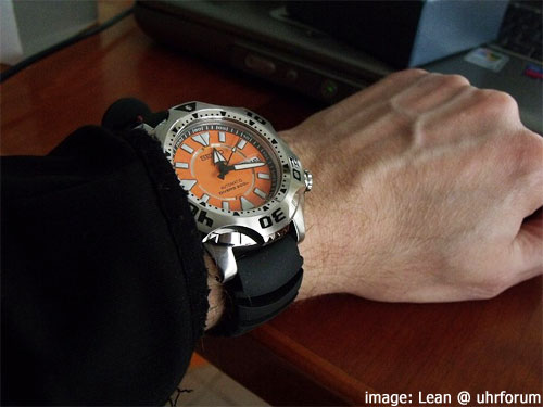 seiko_skz281_orange deal diving diver watch sale discount starfish