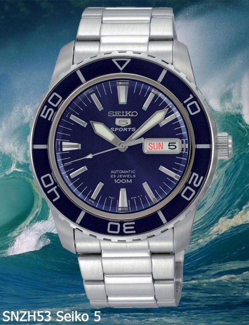 snzh53_seiko_5_automatic 2012 deal discount new diving