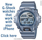 g-shock_smartwatch_new watch 2012 2013 iphone