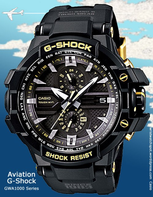 gw-a1030a-1ajr_g-shock 30th anniversary collectible