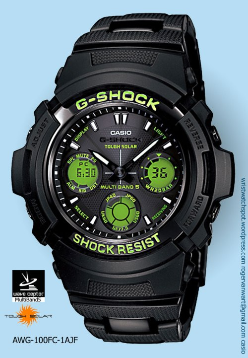 awg-100fc-1ajf_g-shock watch green lime dope