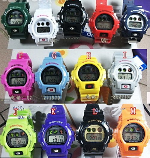 dw6900 fake g-shocks, bootleg watches, counterfeit wristwatch, phony gshock, replica g-shock, knock-off, illegal,  sham scam, forgery bogus infringement