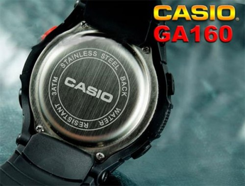 ga150 case back fake g-shocks, bootleg watches, counterfeit wristwatch, phony gshock, replica g-shock, knock-off, illegal,  sham scam, forgery bogus infringement