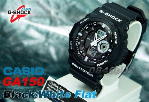 fake g-shock ga150