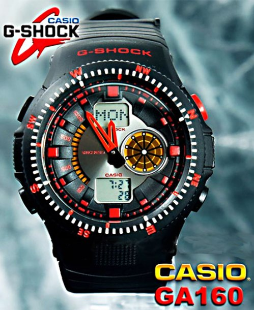 ga160 fake g-shocks, bootleg watches, counterfeit wristwatch, phony gshock, replica g-shock, knock-off, illegal,  sham scam, forgery bogus infringement