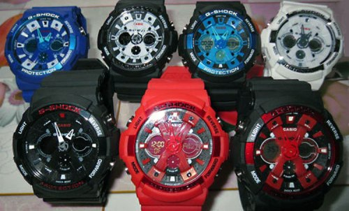 fake_g-shock_ga200, bootleg, scam, sham, china