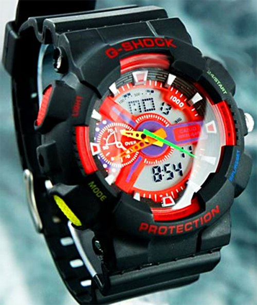 ga-110 fake g-shocks, bootleg watches, counterfeit wristwatch, phony gshock, replica g-shock, knock-off, illegal,  sham scam, forgery bogus infringement