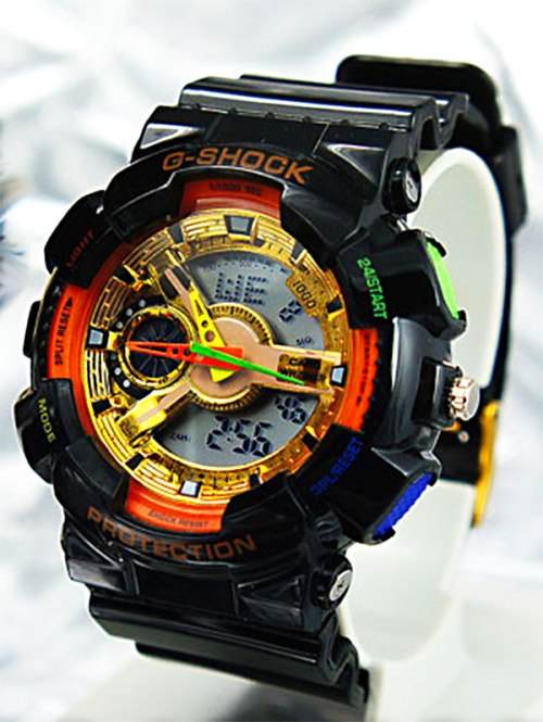 ga110- fake g-shocks, bootleg watches, counterfeit wristwatch, phony gshock, replica g-shock, knock-off, illegal,  sham scam, forgery bogus infringement